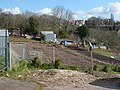 Caer Perllan Road Allotments - geograph.org.uk - 745698.jpg