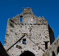 Cahir Priory of St. Mary Tower 2012 09 05.jpg