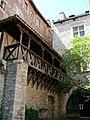 Cahors - Hôtel de Roaldès - Galerie sur cour -273.jpg