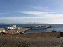 Cape Verde Wikipedia