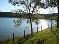 Caldas Novas Lago.JPG