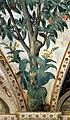 Camillo mantovano, volta della sala a fogliami di palazzo grimani, 1560-65 ca. 22.jpg