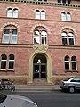 Campus Altstadt Heidelberg, Romanisches Seminar der Ruperto Carola -Centro Studi Italiano- Seminarstrasse 3 .jpg