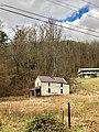 Cane Creek Road, Western Carolina University, Cullowhee, NC (46588093072).jpg