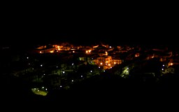 Canna, Calabria, Italy, at night.jpg