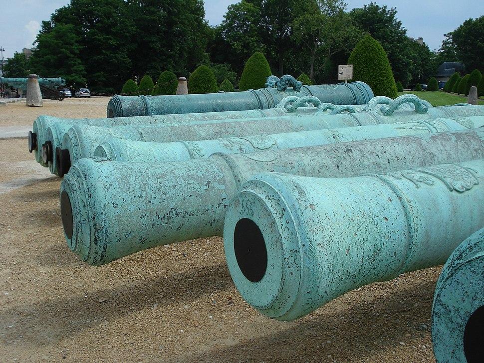 Canones Invalidos
