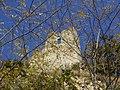 Canossa, castello medioevale, Italia.JPG