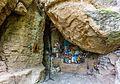 Capilla de San Pantaleón, reserva histórico-arqueológica Nacional de Madara, Bulgaria, 2016-05-27, DD 43.jpg