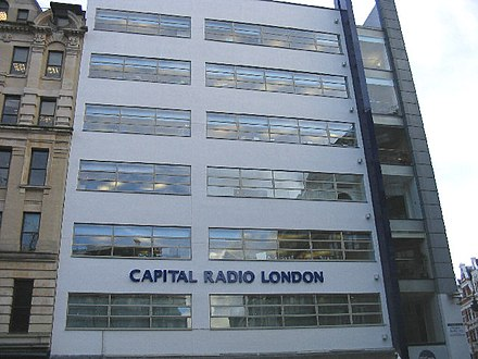 capital fm london frequency