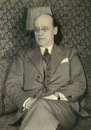 Carl Marstrander - Carl Marstrander, c. 1933