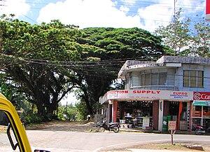 Carmen, Bohol - Image: Carmen Bohol 1