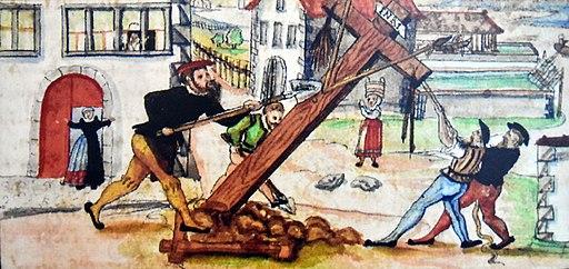 Carolinum Zürich - Stadelhofen - Reformationschronik von 1605 Heinrich Bullinger 2015-11-06 17-09-52