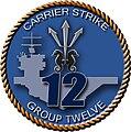 Carrier Strike Group 12 logo.jpg