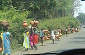 Carrying pots to the market at araku valley (1).JPG