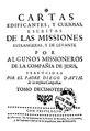 Cartas edificantes y curiosas (Tomo 13) - Compañía de Jesús.pdf