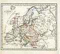 Carte d'Europe de 1819.JPG