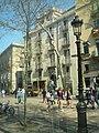 Casa Josefa Nadal des de l'autobús P1370906.jpg
