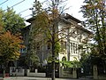 Casa nr 71 pe Bd. Eroii Sanitari, Bucuresti, sect. 5.JPG