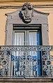 Casalbore (AV), 2017, Porta Fontana e Palazzo Maraviglia. (36101245774).jpg