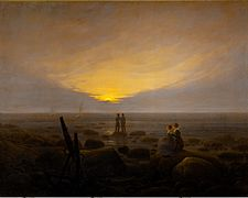 Moonrise by the Sea - Wikipedia