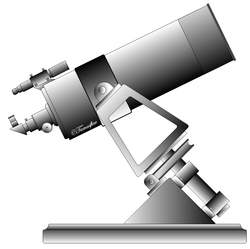 6984231c572f Cassegrain-rendszerű távcső