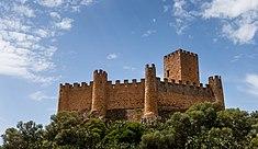 Castle Of Almourol Wikipedia