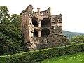 Castillo de Heidelberg - Torre Volada - panoramio.jpg