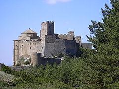 Castillo de Loarre - Vista 02.jpg