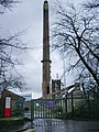 Castle Cement, Chimney - geograph.org.uk - 656617.jpg