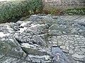 Castle Rock beside Mons Meg - geograph.org.uk - 2718852.jpg