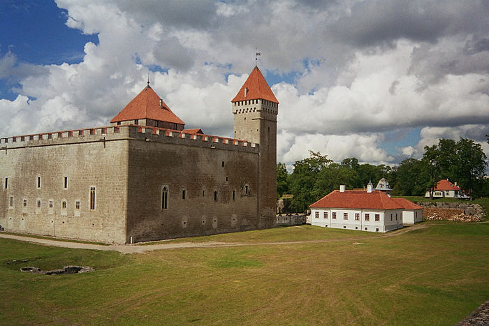 A photo of Estonia