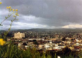 Castro Valley about 1970.jpg