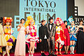 "Casts & Crew from ""Go! Princess Pretty Cure the Movie"" at Opening Ceremony of the 28th Tokyo International Film Festival (22241687550).jpg"