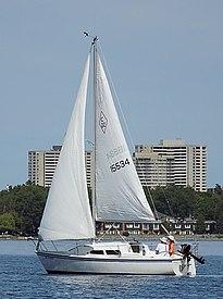 Catalina 22 - WikiVisually