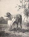 Catalogue des tableaux anciens et modernes - par Juan de Arellano, Goya, Van Goyen - dessins anciens et aquarelles modernes - le tout dépendant de l'imporante collection de M. D.- de G.- (1896) (14758999856).jpg