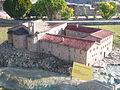 Catalunya en Miniatura-Santa Cecília de Montserrat.JPG