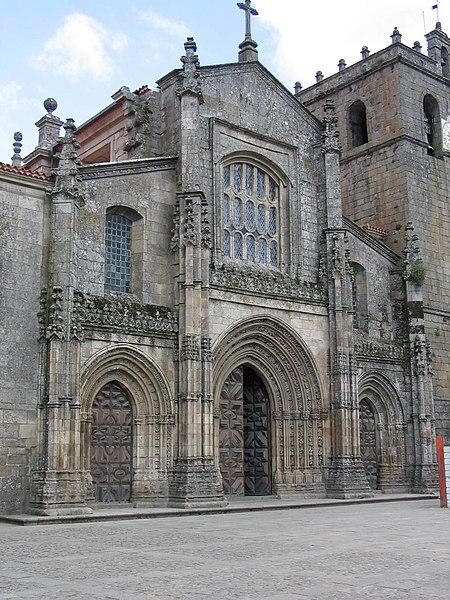 Imagem:Catedral de Lamego.jpg