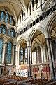 Catedral de Salisbury - Transsepte.JPG