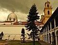 Catedral desde universidad Santo Tomas Chinquinquira.JPG