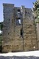 Cathédrale de Maguelone-Tour de l'Évêque.jpg