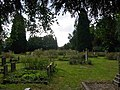 Cemetery at Shenleybury - geograph.org.uk - 38104.jpg
