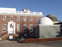 Smithsonian Astrophysical Observatory