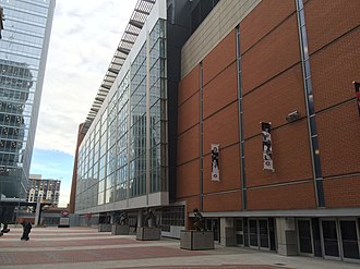 Bell Centre - Image: Centerbell