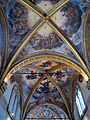 Certosa di fi, chiesa di s. lorenzo, interno, 07.JPG