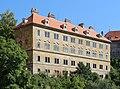 Cesky Krumlov Castle, Czech Republic.jpg