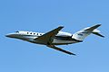 Cessna 750 Citation - RIAT 2014 (16293073561).jpg