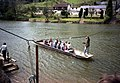 Chain ferry, River Wye - geograph.org.uk - 728162.jpg