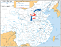 Chaing Kai-shek's Strategy 1947.PNG