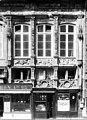 Chancellerie - Façade sur la place - Rouen - Médiathèque de l'architecture et du patrimoine - APMH00011669.jpg