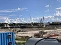 Chantier Centre Exploitation Champigny Ligne 15 Métro Champigny Marne 17.jpg